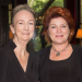 Kate Mulgrew and Kathleen Chalfant Host the Vineyard Theatre's Annual Emerging Artists Luncheon