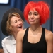 Janet McTeer and Cush Jumbo Rehearse The Taming of the Shrew