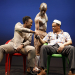Lynn Nottage's Mlima's Tale Extends at the Public Theater
