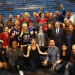 Come From Away Kicks Off NHL Playoffs With Visit From Stanley Cup
