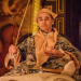 Full Casting Set for Farinelli and the King, Starring Mark Rylance
