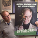 Alton Brown Trades In Turkey Day for His Golden Ticket to Broadway