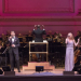 Tony Yazbeck, Caissie Levy, and the New York Pops Celebrate John Kander's 90th