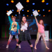 NYMF 2017: Numbers Nerds, The Fourth Messenger, The Goree All-Girl String Band