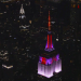The Phantom of the Opera Takes Over the Empire State Building