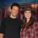Jason Mraz Extends His Time in Broadway's Waitress