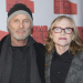 Amy Madigan and Ed Harris Open Sam Shepard's Buried Child