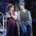 Watch Jeremy Jordan, Kara Lindsay, and More of the Original Cast Return to Newsies