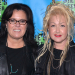 Rosie O'Donnell Honors Cyndi Lauper and Jordan Roth at Rosie's Theater Kids Gala