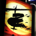 Miss Saigon Marquee Lands at the Broadway Theatre