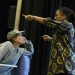 Join Lynn Nottage, Kate Whoriskey, and the Cast of Sweat in Rehearsal