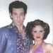 Crack Open Tony Nominee Andy Karl's Broadway Photo Album