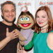 Avenue Q Celebrates 13th Year in New York City With Festive Bar Mitzvah