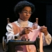 Grey's Anatomy Star Kelly McCreary Set For Intimate Apparel at Bay Street Theater