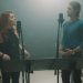 "Wicked Video Series Launches With ""Defying Gravity"" Duet for Rachel Tucker and Aaron Tveit"