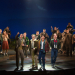 Look Inside October Sky at the Old Globe Theatre
