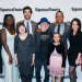Branden Jacobs-Jenkins and Cast of Everybody Celebrate Opening Night