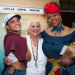 Eve Ensler's Fruit Trilogy Opens at the Lucille Lortel Theatre
