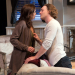 Sex With Strangers Heats Up the Stage at Signature Theatre