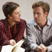 Ewan McGregor and Maggie Gyllenhaal Make Their Broadway Debuts Tonight in The Real Thing