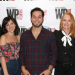 Company of Theresa Rebeck's What We're Up Against Meet the Press