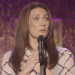 "She Loves Me Star Laura Benanti Previews ""Will He Like Me?"""