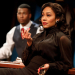 Get a First Look at Signature Theatre's New York Premiere of Paradise Blue