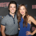 Laura Osnes and Corey Cott Celebrate Premiere of Bandstand Theatrical Screening