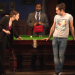 Get in the Game With Scenes From The Nap on Broadway