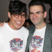 Joe Iconis, Will Roland, George Salazar Celebrate Be More Chill Box Office Opening