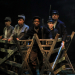 Sneak Peek at Powerhouse Theater's Civil War Drama Good Men Wanted