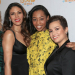 Lea Salonga, Hailey Kilgore, and Stars of Once on This Island Celebrate Opening Night