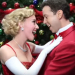 """White Christmas Goes """"Underneath the Tree"""" for the Holidays"""