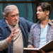 The Stone Witch, Starring Dan Lauria, to End Off-Broadway Run