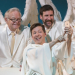 Sean Hayes Resurrects An Act of God on Broadway