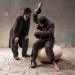 Comedy and Tragedy Are at Play in Waiting for Godot