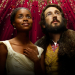 FIRST LOOK: Josh Groban and Denée Benton in the Official Broadway Poster for The Great Comet
