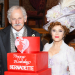 Bernadette Peters Celebrates Her Birthday Onstage With the Hello, Dolly! Cast