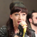 "Flashback Friday: We're ""Obsessed"" With Lena Hall's TheaterMania Kitchen Concert"