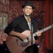 Will Swenson Makes His Cabaret Debut — and Accompanies Himself on Guitar