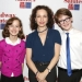 Sydney Lucas, Bebe Neuwirth, and More at 2015 Broadway Salutes