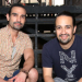 Javier Muñoz Takes Over for Lin-Manuel Miranda in Broadway's Hamilton