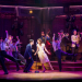 Laura Osnes and Corey Cott Swing Away in New Bandstand Photos