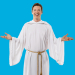 Sean Hayes Begins His Divine Los Angeles Performance in An Act of God