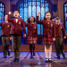 School of Rock Celebrates First Anniversary on Broadway