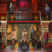 In Transit, Broadway's First A Cappella Musical, Opens