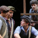 Final Bow: Corey Cott of Newsies Would Like Larry David to Know That He's Available