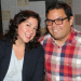 Kristen Anderson-Lopez and Robert Lopez Relive the Musicals of Their 20s