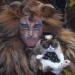 Grumpy Cat Becomes the First Genuine Feline to Join the Cast of Cats