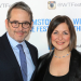 Matthew Broderick, Emmy Rossum, and More Attend Williamstown Theater Festival Gala